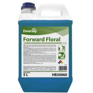 Forward Floral